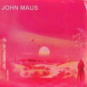 John Maus - Songs (Reissue LP+MP3)