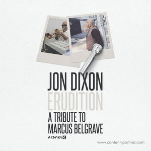 Jon Dixon - Erudition: A Tribute To Marcus Belgrave