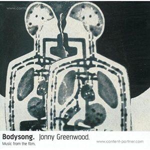 Jonny Greenwood - Bodysong (Remastered) (LP)