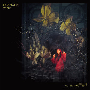 Julia Holter - Aviary (LTD Clear Heavyweight 2LP+MP3)