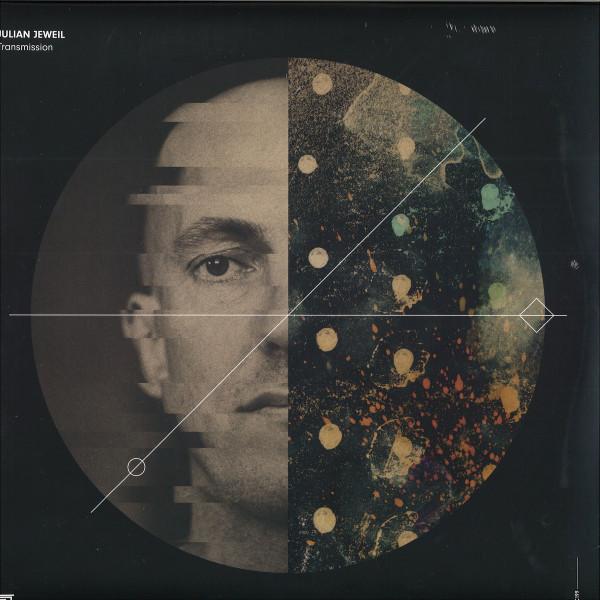 Julian Jeweil - Transmission 2LP