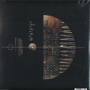 Julian Jeweil - Transmission 2LP (Back)