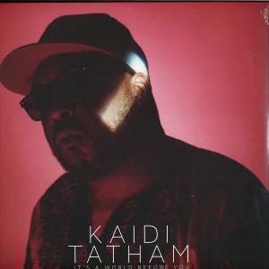 Kaidi Tatham - It's A World Before You (2LP)