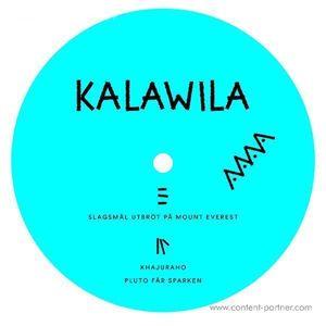 Kalawila - Slagsml Utbrt P Mount Everest Ep