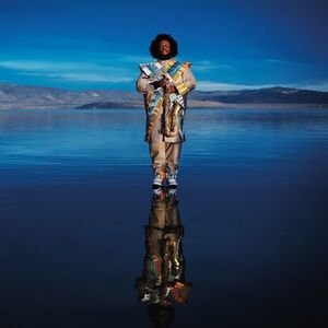 Kamasi Washington - Heaven & Earth (4LP)