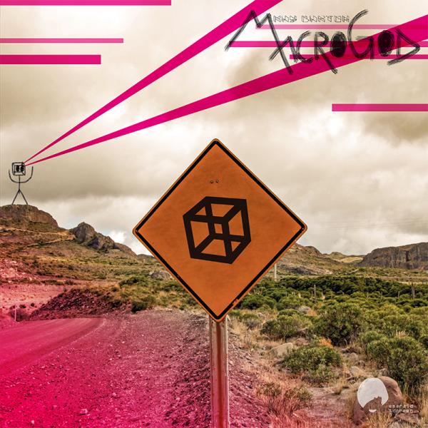Kay Barton - MacroGod (Dr. Motte & Mijk van Dijk Remixes)