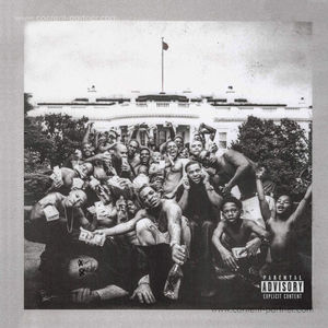 Kendrick Lamar - To Pimp a Butterfly (2LP)