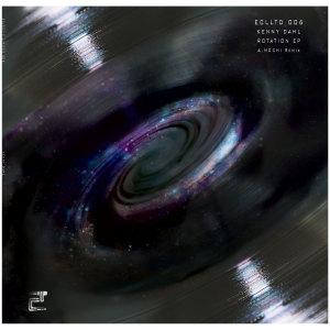 Kenny Dahl - ECLLTD006 (A. Mochi Remix)