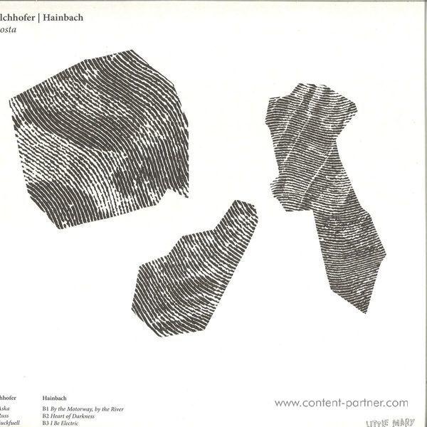 Kilchhofer / Hainbach - Acosta (Back)