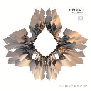 Korablove - Autochrome (Remixes by Anonym & Slavaki)