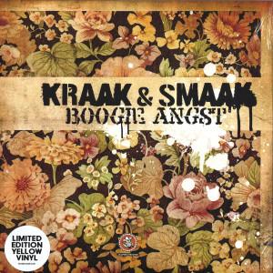 Kraak & Smaak - Boogie Angst (Ltd. Coloured Reissue)