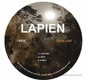 Lapien - Lost Days