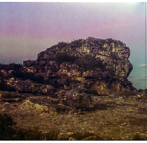 Lenny Kravitz - Raise Vibration (Ltd. Coloured 2LP) (Back)