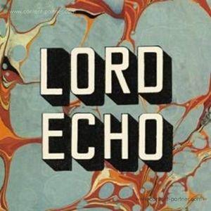 Lord Echo - Harmonies (LP)