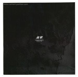 Lvrz, Alex Bau Feat. The Horrorist, Mikael Jonasso - Credo.Ten