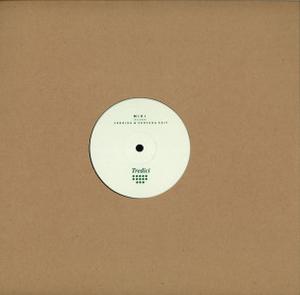 MIKI - HOWL013 (Back)