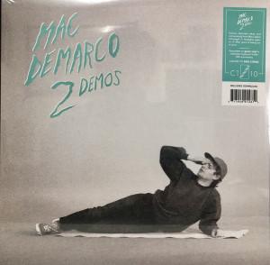 Mac Demarco - 2 Demos (Ltd. Green Vinyl Repress)