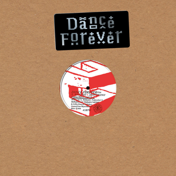 Madlaks / Hot Slot Machines - Dance Forever (Young Marco Reworks)
