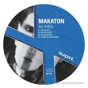Makaton - All Kneel