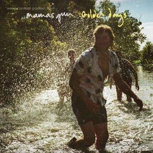 Mamas Gun - Golden Days (LP)