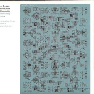 Marc Romboy & Dortmunder Philharmoniker - Reconstructing Debussy