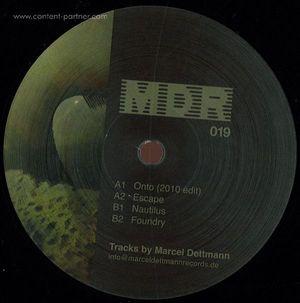 Marcel Dettmann - MDR 19