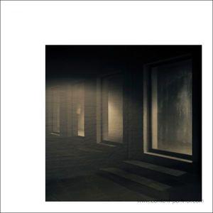 Marcel Dettmann - Marcel Dettmann presents Rauch (LP + Download)