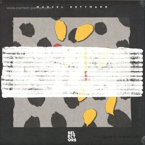 Marcel Dettmann - Selectors 003
