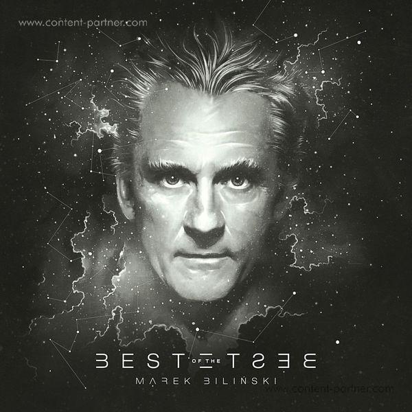 Marek Bilinski - Best of the Best (CD)