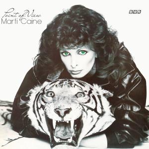 Marti Caine - Point of View (Ltd. Reissue)