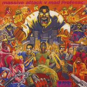 Massive Attack - No Protection (LP)