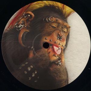 Matpri - Vantuz EP [vinyl only]
