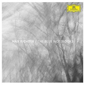Max Richter - The Blue Notebooks -15 Years (2LP)