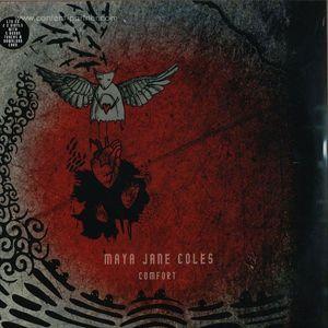 Maya Jane Coles - Comfort (2LP)