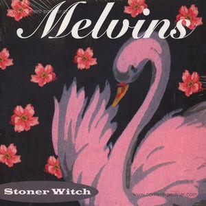 Melvins - Stoner Witch (LP, 180g)