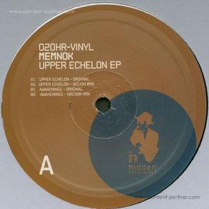 Memnok - Upper Echelon (Daegon & Ascion Rmx)
