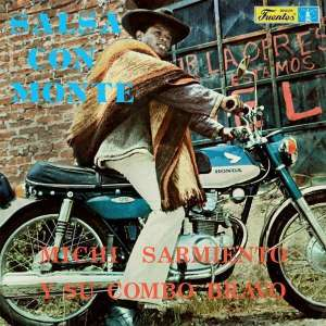 Michi Sarmiento Y Su Combo Bravo - Abrete Sésamo / Africa Bom (Reissue)