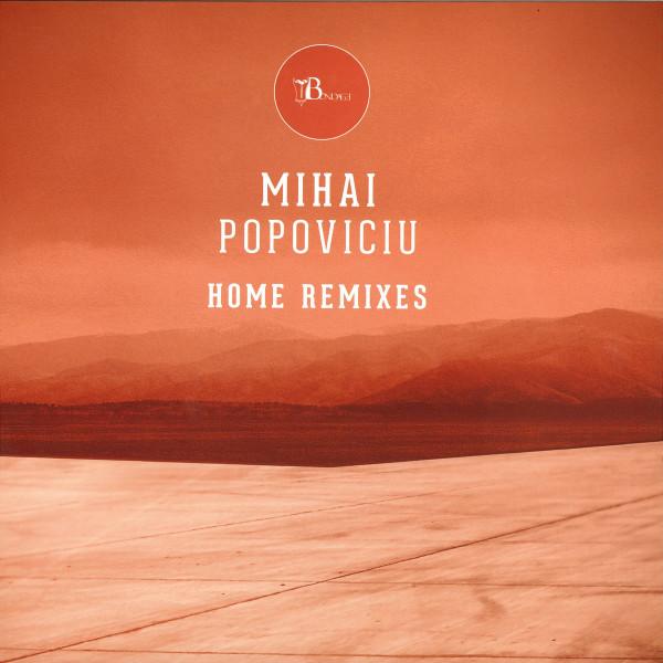 Mihai Popoviciu - Home Remixes Pt. 4