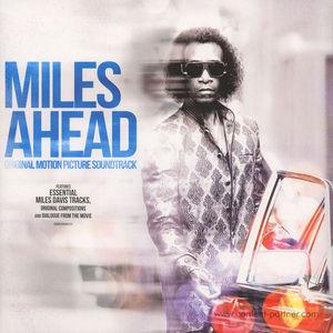Miles Davis & Robert Glasper - Miles Ahead (OST)