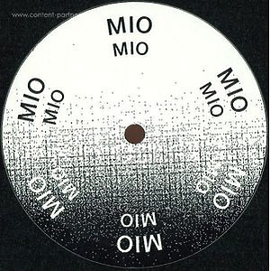 Mio Mio - Mio Mio EP