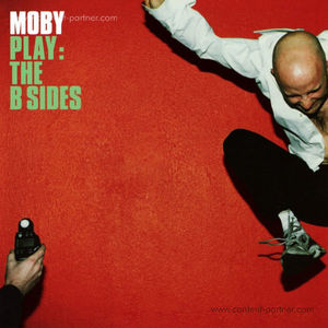 Moby - Play: The B-Sides (2LP)