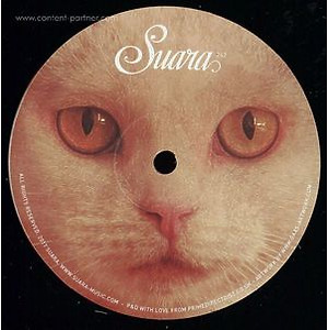 Moby - Suara Remixes