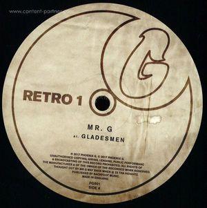 Mr. G - Retro 1
