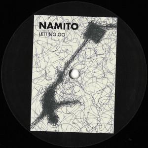 Namito, Dan F, Sabo, Brams, Hubert Watt - Letting Go - Vinyl Two