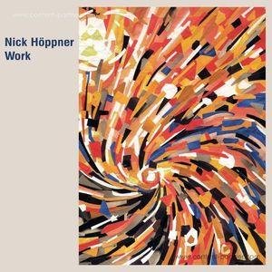 Nick Höppner - Work (2LP)
