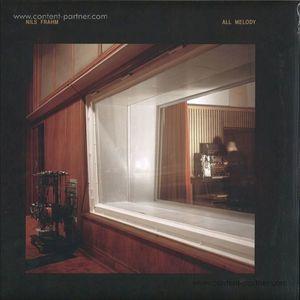 Nils Frahm - All Melody (Ltd. 2LP)