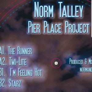 Norm Talley - Pier Place Project