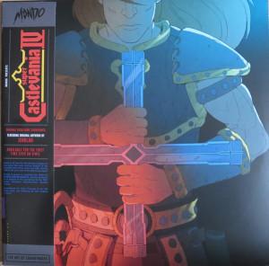 OST/Konami Kukeiha Club - Super Castlevania IV (Remastered 180g 2LP)