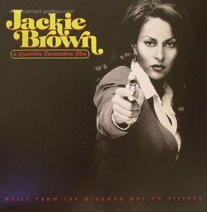 OST/Various - Jackie Brown