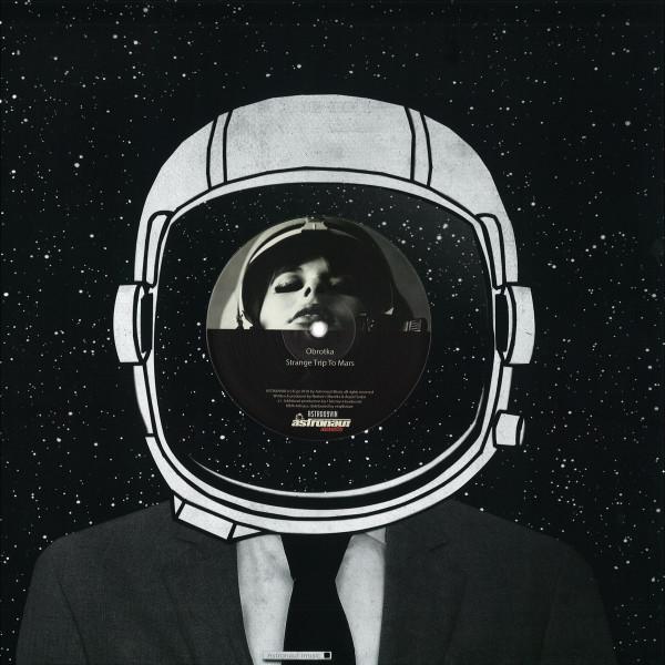 Obrotka - Strange Trip To Mars (Christian Hornbostel Remix)